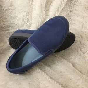 {easy spirit} e360 slip on walking shoe
